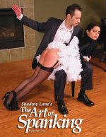 Shadow Lane's the Art of Spanking Volume One