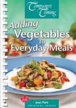 Adding Vegetables to Everyday Meals