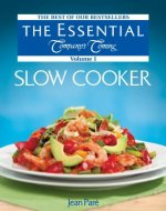 The Essential Company's Coming Slow Cooker, Volume 1