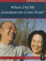 Where Did My Grandparents Come From?
