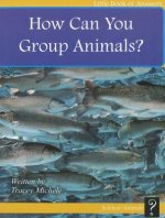 How Can You Group Animals?