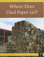 Where Does Used Paper Go?