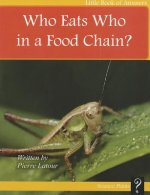 Who Eats Who in a Food Chain?