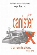 The Canister X Transmission