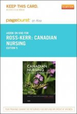 Canadian Nursing - Pageburst E-Book on Kno (Retail Access Card): Issues and Perspectives
