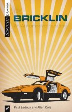 The Bricklin: An Automotive Fantasy