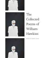 The Collected Poems of William Hawkins
