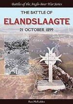 The Battle of Elandslaagte: 21 October 1899