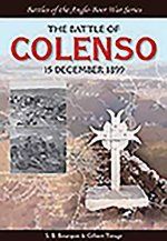 The Battle of Colenso: 15 December 1899