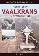 The Battle of Vaalkrans: 5 7 February 1900