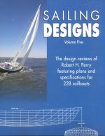Sailing Designs Volume Five