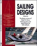 Sailing Designs Volume Six