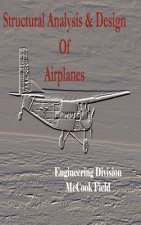 Structural Analysis and Design of Airplanes