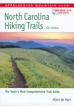 North Carolina Hiking Trails, 4th