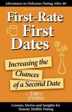First-Rate First Dates: Increasing the Chances of a Second Date