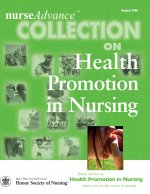 Nurse Advance Collection on Health Promotion Nursing