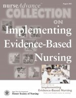 Nurse Advance Collection on Implementing Evidence-Based Nursing