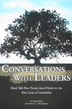 Conversations with Leaders