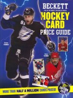 Beckett Hockey Card Price Guide No. 21