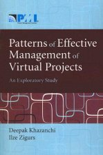 Patterns of Effective Management of Virtual Projects: An Exploratory Study