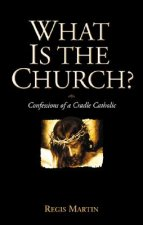 What Is the Church: Confessions of a Cradle Catholic