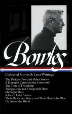 Collected Stories & Later Writings