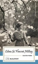 Edna St. Vincent Millay Selected Poems