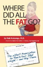 Where Did All the Fat Go?: The WOW! Prescription to Reach Your Ideal Weight- And Stay There