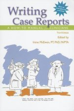 Writing Case Reports: A How-To Manual for Clinicians