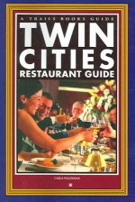 Twin Cities Restaurant Guide