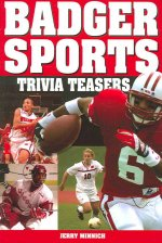 Badger Sports Trivia Teasers