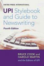UPI Stylebook and Guide to Newswriting