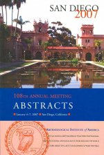 Aia 108th Annual Meeting Abstracts, Volume 30