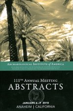 Aia 111th Annual Meeting Abstracts: Volume 33