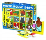 White House Pets Giant Floor Puzzle