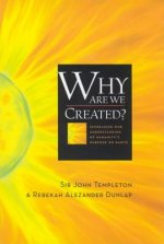 Why Are We Created