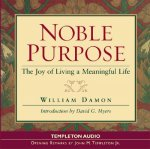 Noble Purpose Audio CD
