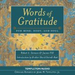 Words of Gratitude for Aud CD