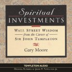 Spiritual Investments Aud CD