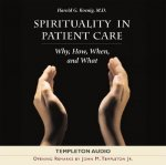 Spirituality in Patient Aud CD