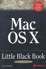Mac OS X Little Black Book