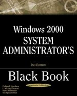 Windows 2000 System Administrator's Black Book