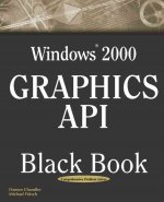 Windows 2000 Graphics API Black Book