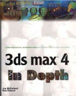 3ds Max 4 in Depth