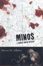 Minos: A Romilia Chacon Mystery