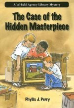 The Case of the Hidden Masterpiece
