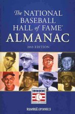 The National Baseball Hall of Fame Almanac