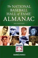 2014 National Baseball Hall of Fame Almanac