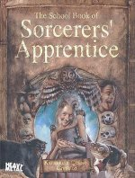 The School Book of Sorcerer's Apprentice: Level 1: Initiation