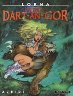 Lorna: The Eye of Dart-An-Gor